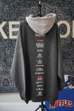 Load image into Gallery viewer, Balenciaga Logo Hoodie Sweater  Sz S