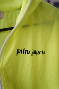 Palm Angels Track Jacket Sz L
