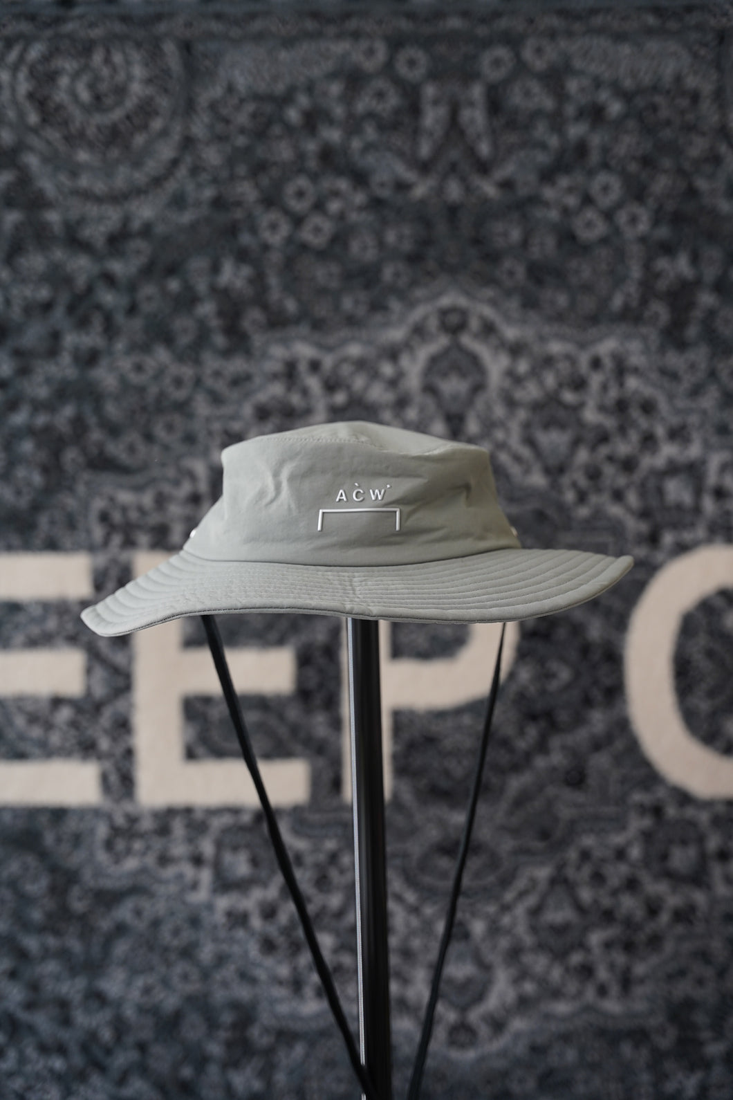 A Cold Wall Safari Hat