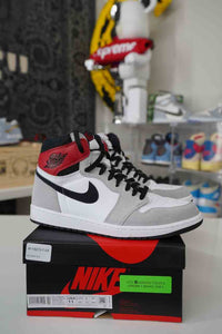 Nike Air Jordan 1 Smoke Grey Sz 11