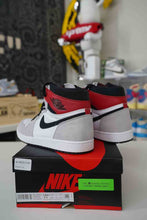 Load image into Gallery viewer, Nike Air Jordan 1 Smoke Grey Sz 11