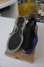 Load image into Gallery viewer, Nike Air Foamposite One NRG Galaxy Sz 10.5