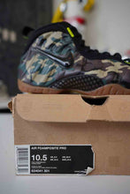 Load image into Gallery viewer, Nike Air Foamposite Pro Sz 10.5