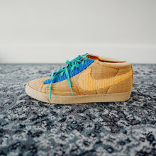 Load image into Gallery viewer, Cactus Plant Flea Market x Blazer Mid 'Sponge By You' Sz 10.5