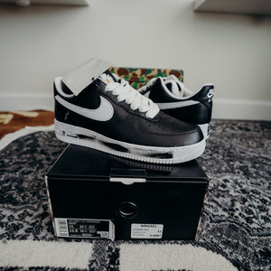 Nike Air Force 1 Low G-Dragon Peaceminusone Para-Noise Sz 11