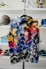 Load image into Gallery viewer, Chinatown Market Tie Die Hoodie Sz L