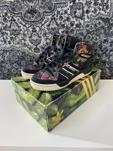 "adidas Metro Attitude Big Sean ""Hawaii"" Sz 7.5"