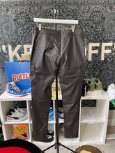 Load image into Gallery viewer, Represent Leather Pants Sz L