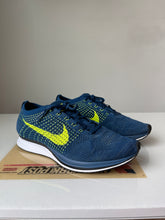 Load image into Gallery viewer, Nike Fly Knit Racer Sz 11.5 No Box