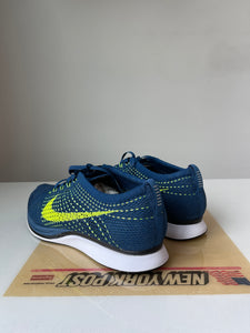 Nike Fly Knit Racer Sz 11.5 No Box
