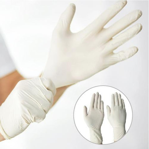 Pack of 10 Pairs of Gloves