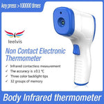 Leelvis TG8818B Forehead Infra Red Thermometer