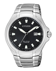 Citizen - Eco Drive Titan BM7430-89E
