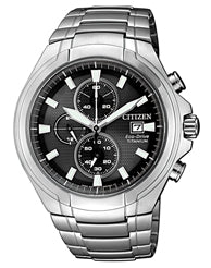 Citizen - Eco Drive Titan CA0700-86E
