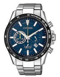 Citizen - Eco Drive Chronograph CA4444-82L