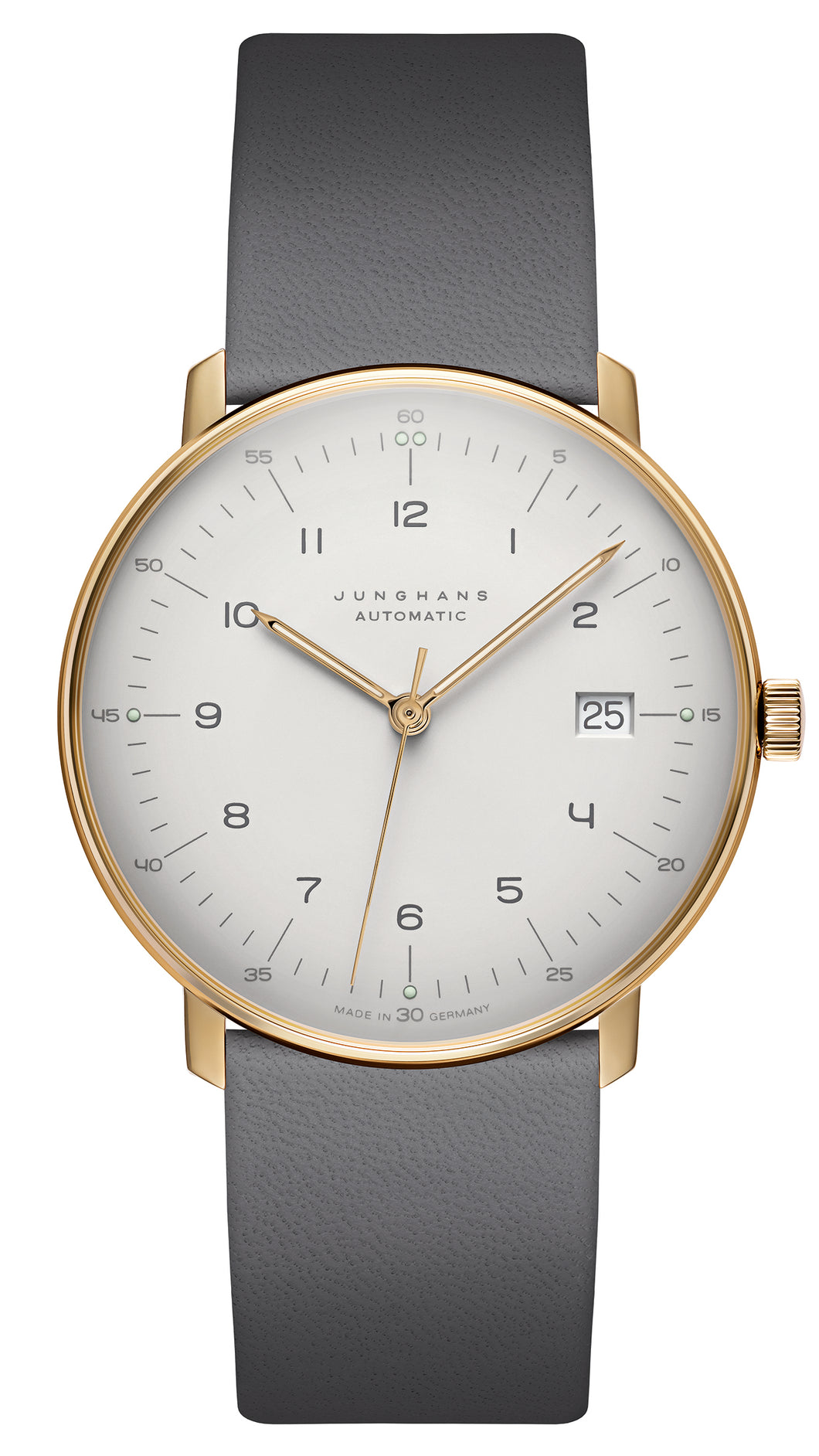Junghans - Max Bill Automatic 027/7806.00