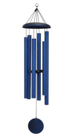 "Corinthian Bells 50"" Midnight Blue"