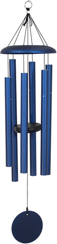"Corinthian Bells 36"" Midnight Blue"