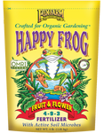 Happy Frog Fruit & Flower 4#