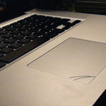 Apple MacBook Pro trackpad