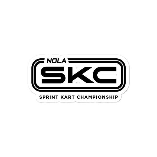 NOLA SKC Sticker