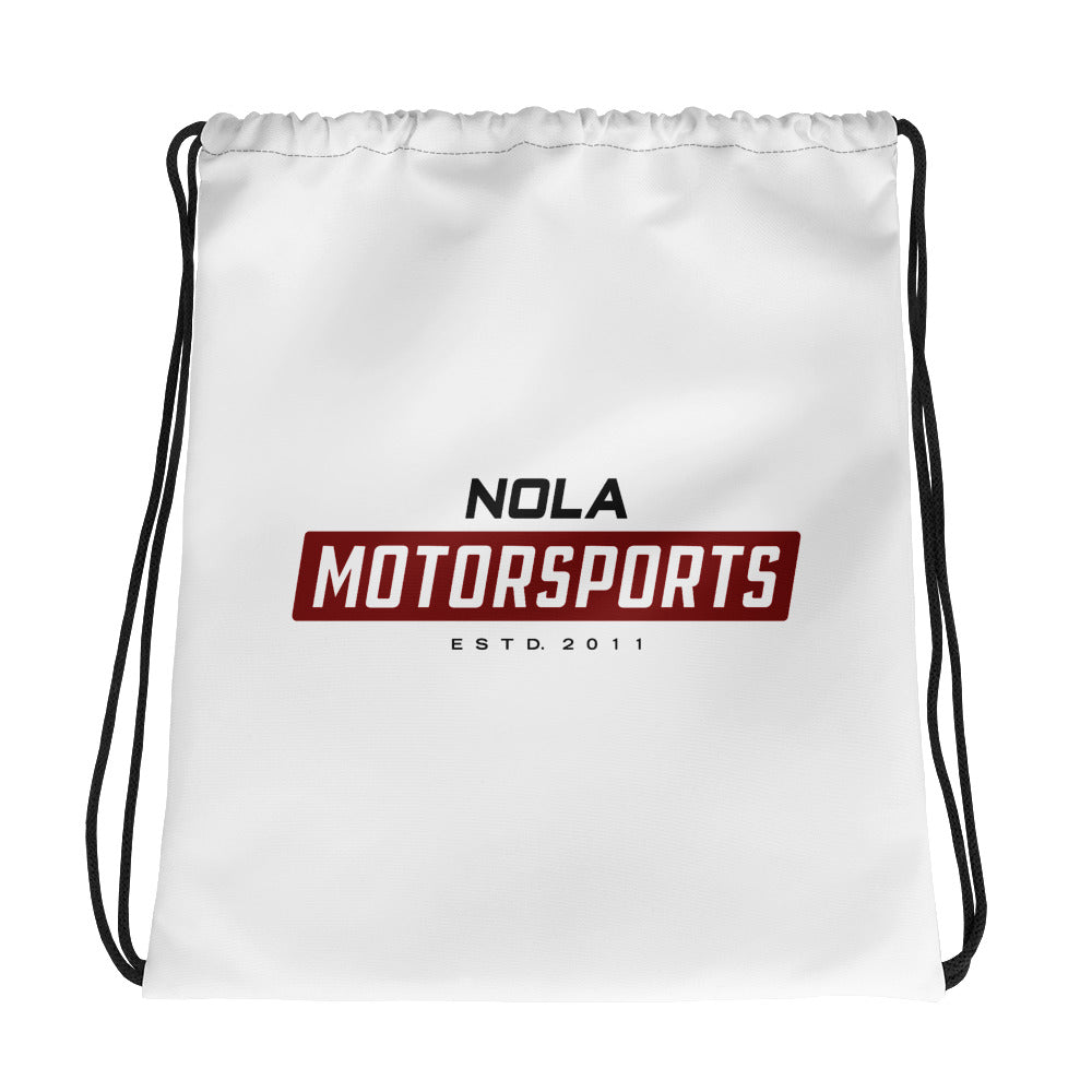 NMS Drawstring bag
