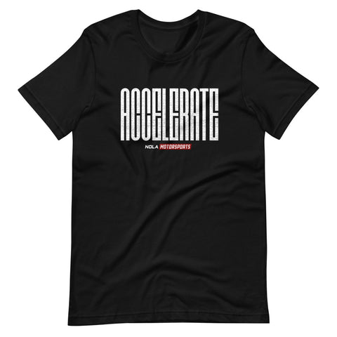Accelerate Tee Shirt