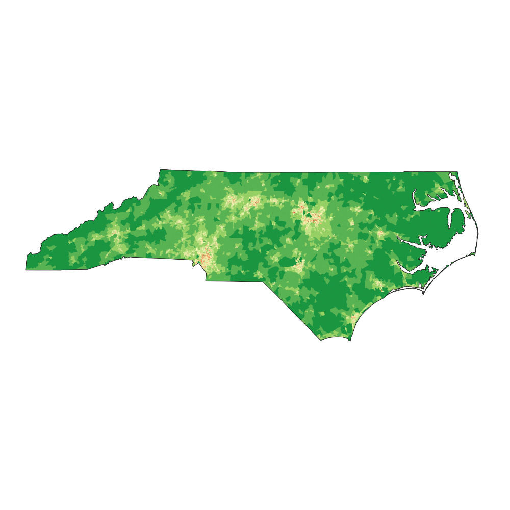 North Carolina - RDOF Toolkit