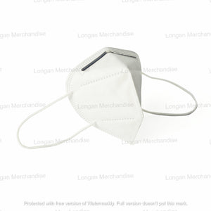 [Seumek] 10 pcs of KN95 Ear-loop Mask - Longan Merchandise