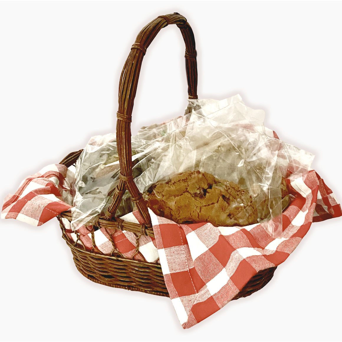 12 Piece Gluten-Free Appreciation Basket