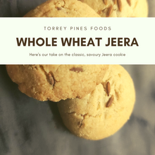 Load image into Gallery viewer, Jeera Cookies