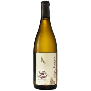 2017 Eyrie Pinot Gris, Willamette Valley-Cuvee-Wine-Society