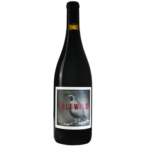 "2018 Idlewild ""Flora and Fauna"" Red, Mendocino-Cuvee-Wine-Society"