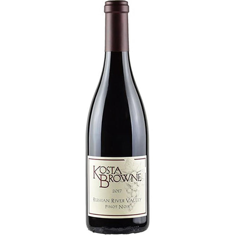 2017 Kosta Browne Russian River Valley Pinot Noir-Cuvee-Wine-Society