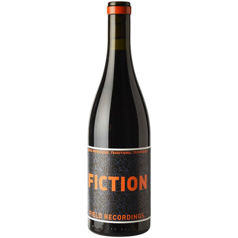 "2018 Field Recordings ""Fiction"" Red Blend, Paso Robles-Cuvee-Wine-Society"