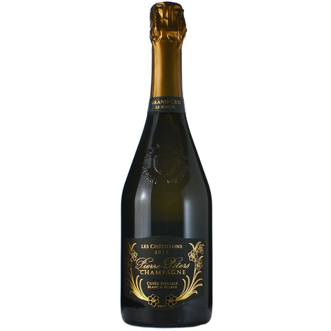"2013 Pierre Peters ""Les Chetillons"" Grand Cru Blanc de Blancs-Cuvee-Wine-Society"