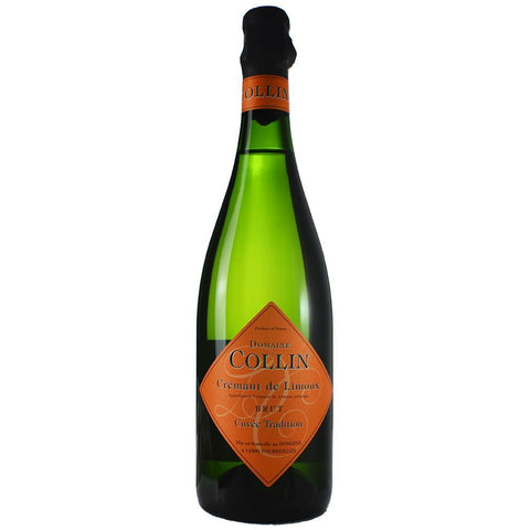 NV Domaine Collin Cremant de Limoux-Cuvee-Wine-Society