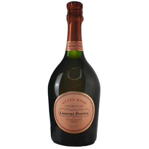 NV Laurent-Perrier Cuvée Rosé-Cuvee-Wine-Society