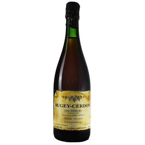 NV Patrick Bottex Bugey-Cerdon-Cuvee-Wine-Society