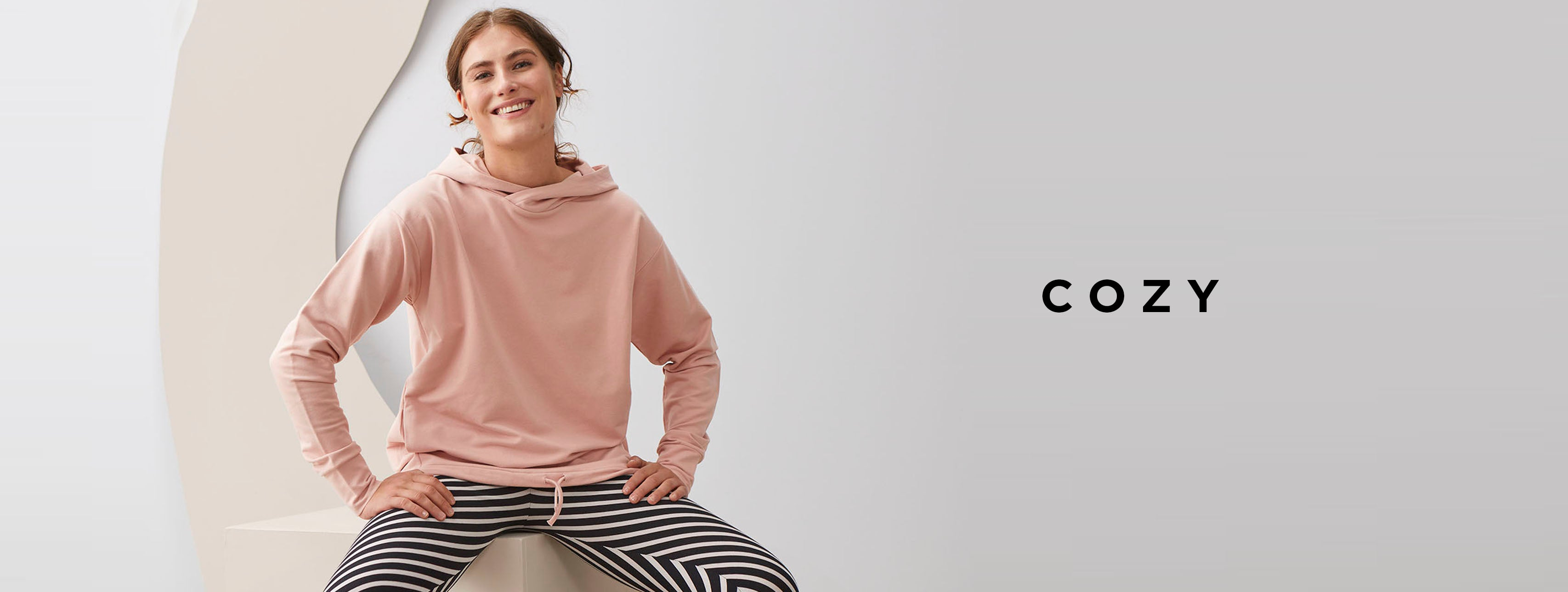 Papu Design womens collection cozy style designed in finland