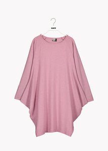KANTO DRESS, Dusty Pink, Adults