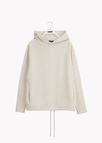 PIVOT HOODIE, Pop Cream, Women