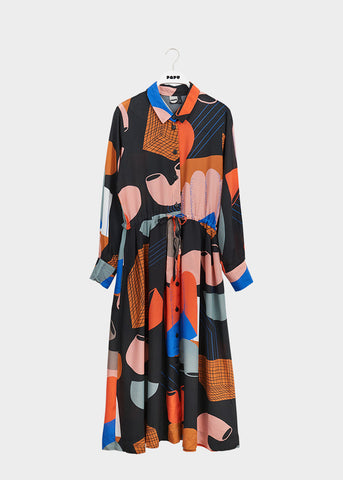 SWING GOWN, Utopia, Women