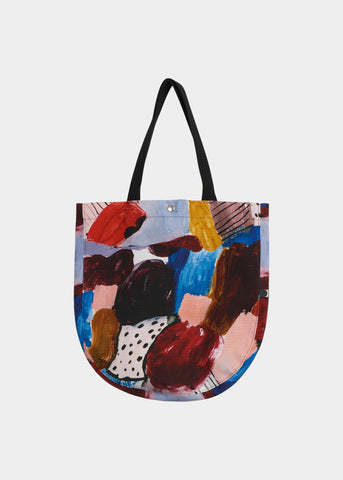 CANVAS BAG, Expression