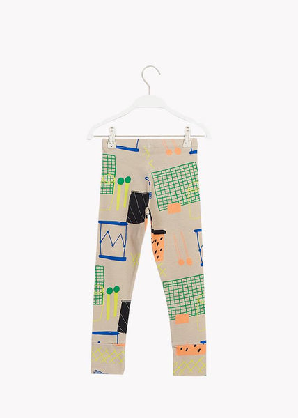 FOLD LEGGINGS, Band