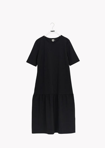 HIP DRESS, Black, Adults