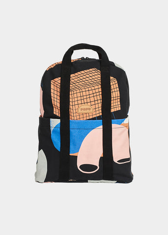 BACKPACK, Utopia