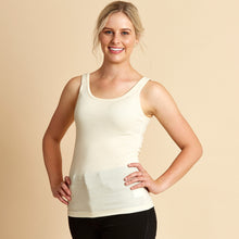 Load image into Gallery viewer, Woolerina Womens Singlet W005