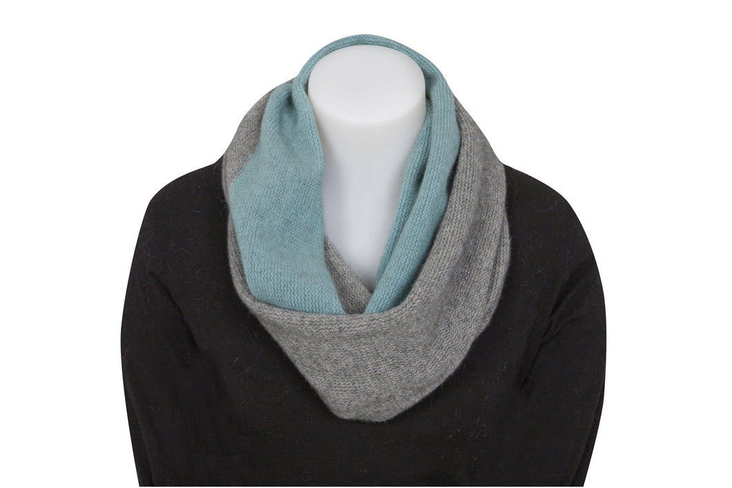 Nativeworld Two Tone Scarf NX705
