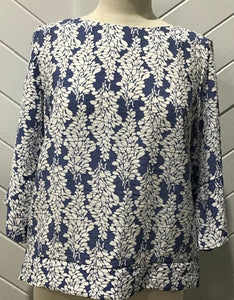 Givoni Summer 3/4 sleeve top 4MH54G